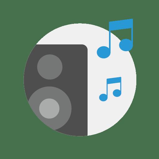 ikona ozvucenie