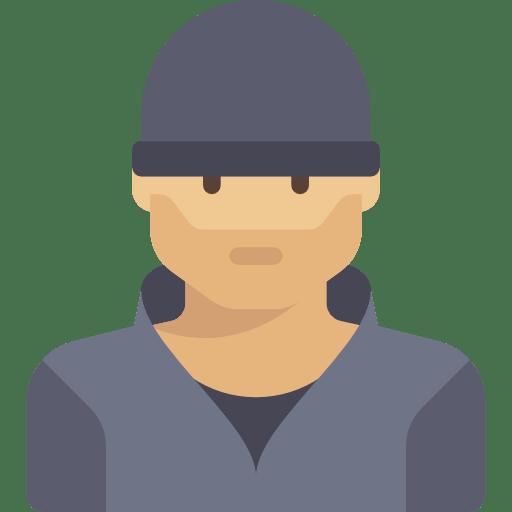 ikona zlodej
