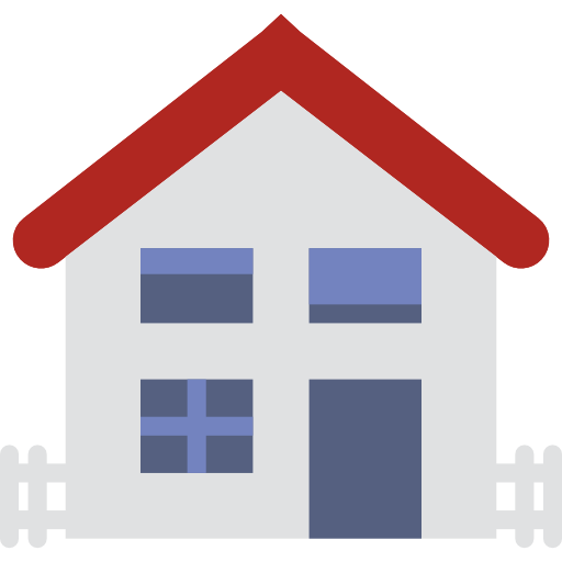 ikona dom