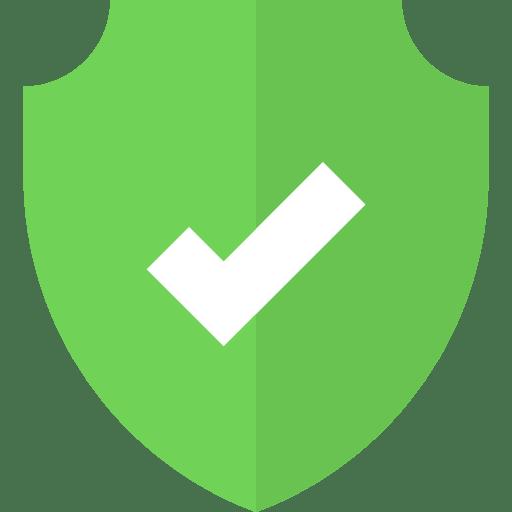 ikona ochrany domu