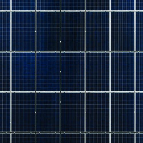 Fotovoltaický panel je výborným prvkom v inteligentnom systéme