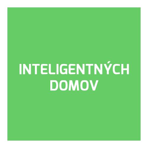 ikona smart homes