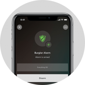 Ikona aplikácie loxone app